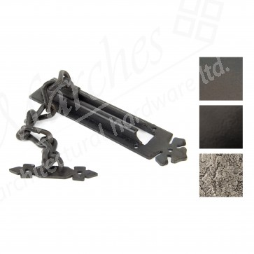 Door Chains - Various Finishes