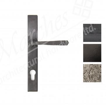 Avon Slimline Espag Handles (92mm Centres) - Various Finishes