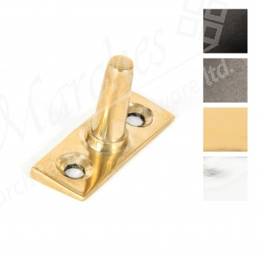 Bevel Stay Pins - Various Finishes