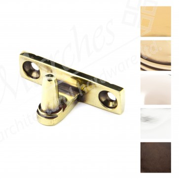 Cranked Stay Pin - Various Finishes