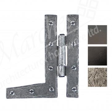Handmade HL Hinges (pair) - Various Sizes