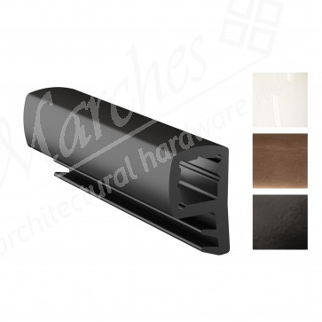 """Deventer SP63 """"P"""" Compression Seal 300m - Various Finishes"""