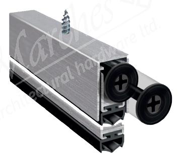 Exitex - Concealex A8100 1430mm - Aluminium