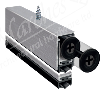 Exitex - Concealex A8100 526mm - Aluminium