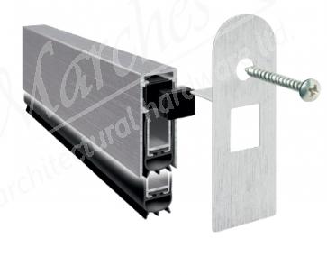 Exitex Concealex Superior - Aluminium