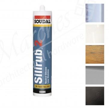 Silirub 2 - Various Colours