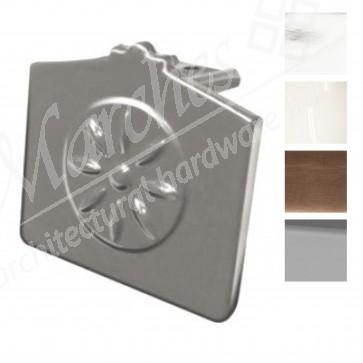 Exitex - Capex 70 Aluminium Endcap - Various Finishes