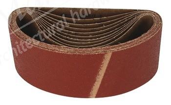 Mirka Hiolit X Cloth Belts 100x610mm - (10)