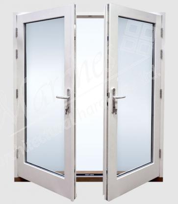 Winkhaus FGTE LH French Door (Klone) Lock Set 1954-2161mm door height