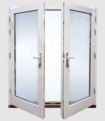 Winkhaus FGTE LH French Door (Klone) Lock Set 2162 - 2278mm door height