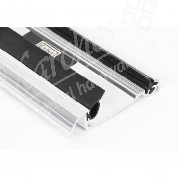 Exitex Macclex 15/68 Threshold - Aluminium