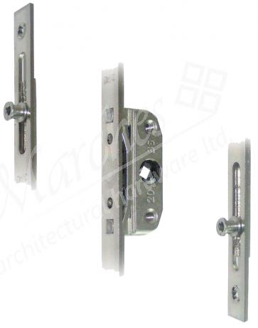 Maco Inline Window Espag Rod - 20mm Backset