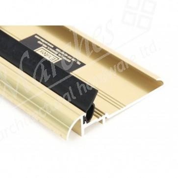 Exitex OUM 6 Threshold 1219mm - Gold