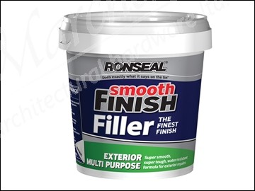 Ronseal Smooth Finish Exterior Multi Purpose Ready Mix Filler