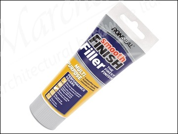 Ronseal Smooth Finish Multi Purpose Wall Filler Ready Mixed