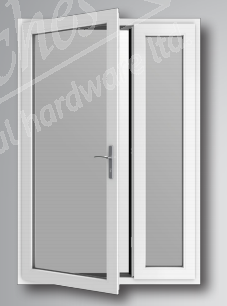 French FAB Door Kit - Single Handle - Various Sizes