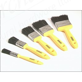 Stanley Hobby Paint Brush - Various Sizes