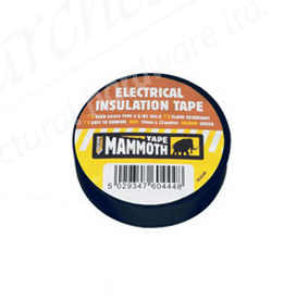 Electric Insulation Tape 19mm x 33m