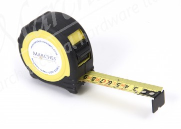 Marches Measuring Tape 5m/16ft