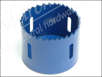 Irwin - Bi-Metal High Speed Holesaw 51mm