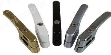 Timbersuite Fasteners & Stays - Various Finishes