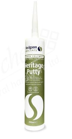 Heritage Putty - White