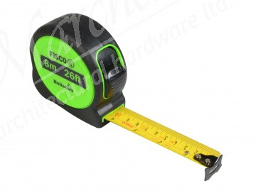 XMS18TAPEA18 HULTAFORS 8m Tape Measures