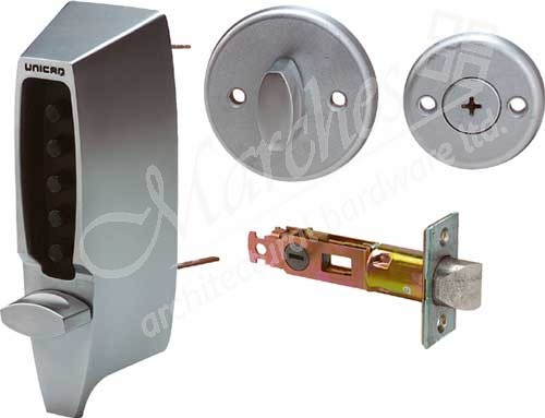 Unican 7000 Series Digitl Lock Access Control Equipment