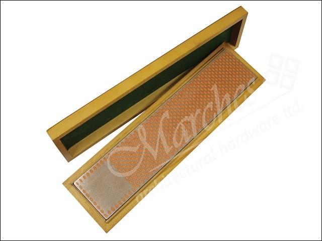 Diamond Bench Stone 300 X 65mm 1000 Grit Very Fine