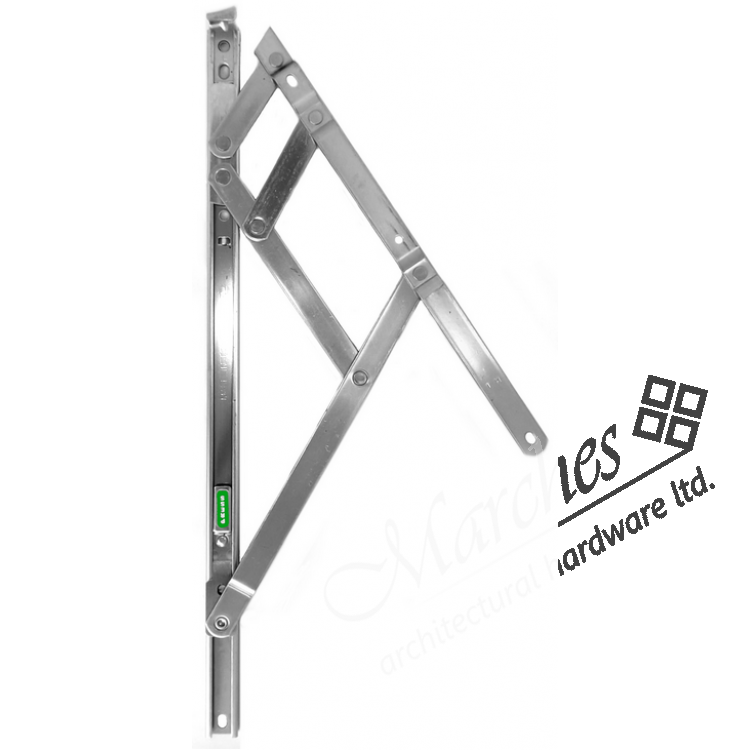 12 Quot Right Hand Side Hung Egress Friction Hinge With