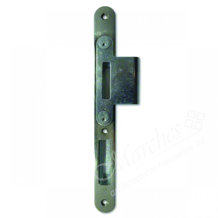 Strike Centre Keep For Winkhaus Locks Lh 44mm Door