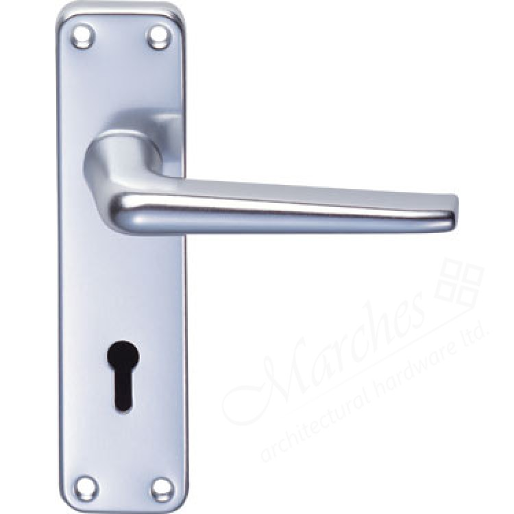 Face Fix Lever Lock Handle Saa Lever Handles On