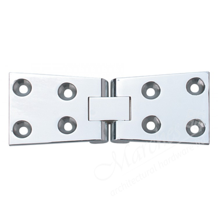 Counter Flap Hinge 114x38mm Counterflap Hinges Butt