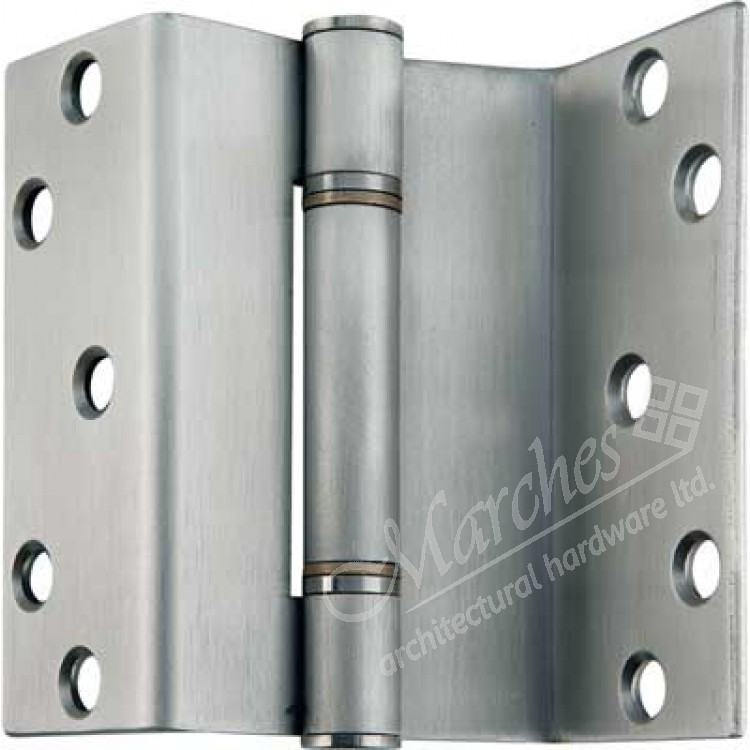Swing Clear Butt Hinge 100 X 124mm Sss Projection Hinges