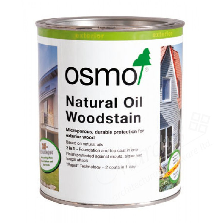 Osmo Natural Oil Woodstain Patina