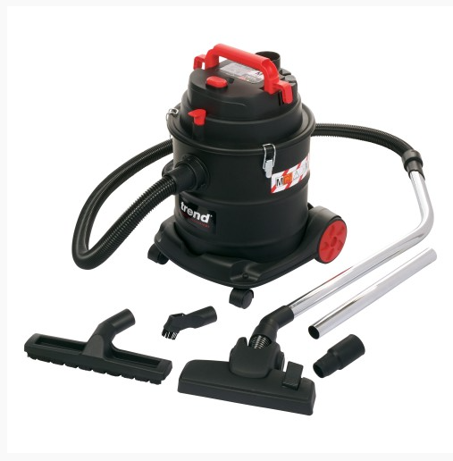 T32 Vacuum Cleaner 800W 115V + Bag of x5 Filters
