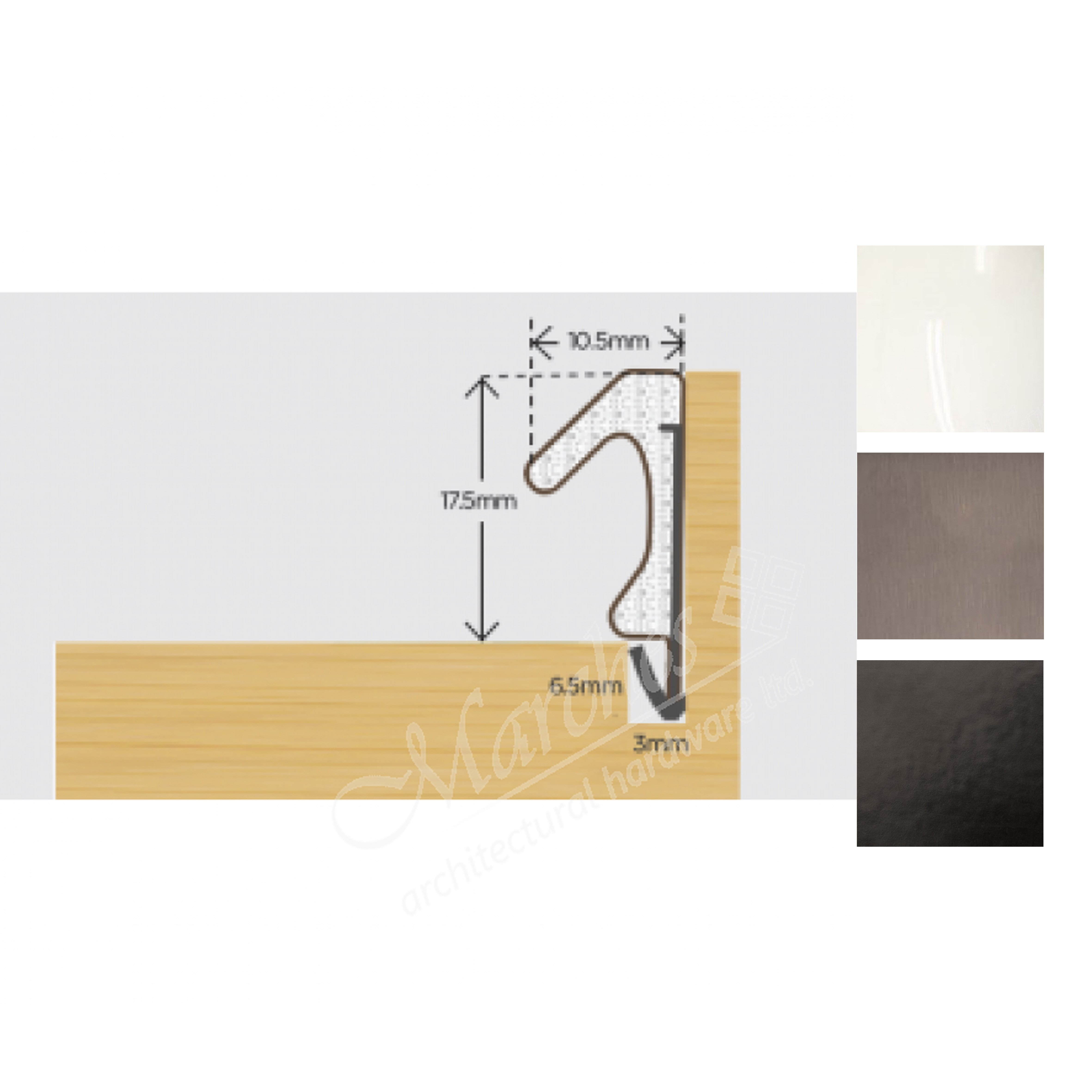 Aquatex S22 Weatherseal - Various Finishes
