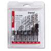 SNAP/D/SET/2 - Trend Snappy 7 Piece metric drill set 1-7mm