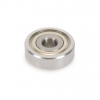 "B22A - Bearing 22mm diameter 3/16"" bore"