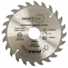 CSB/19024 - Craft saw blade 190mm x 24 teeth x 30mm
