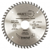 CSB/19040 - Craft saw blade 190mm x 40 teeth x 30mm