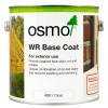 Osmo WR Base Coat (4001) - Clear