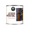 Fiddes Exterior High Build UV Wood Oil - 2.5L