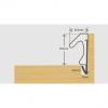 Exitex - Aquatex S22 Weatherseal 150m Roll Brown