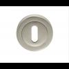 Lock Escutcheon - Satin Nickel