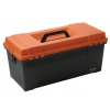 Deep Tool Box with Double Lid Opening 55cm (22in)