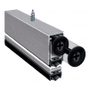 Exitex - Concealex A8100 626mm - Aluminium