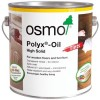 Osmo Polyx Oil - Various Tints 2.5L