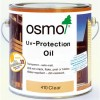 Osmo UV Protection Oil (410) - Clear