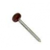 40mm Nails Brown (250) - Small Head (7mm)